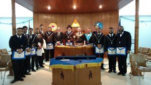15ª Cerimônia Magna de Iniciação