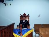 9ª Cerimônia Magna de Passagem